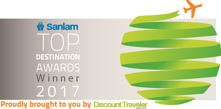 Top Destinations Awards Winner